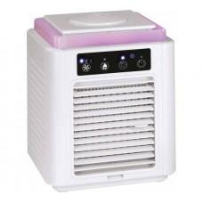 Климатик, Освежител и Овлажнител на Въздух  EASYMAXX 3 в 1