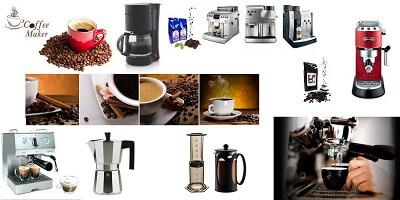 Кафемашини и кафеварки