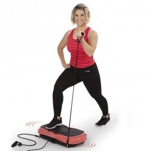 Вибриращ фитнес уред SILTFIT