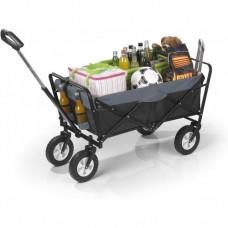 Сгъваема транспортна количка EASYMAXX