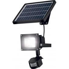 LIVARNO LUX® LED слънчев прожектор със сензор за движение