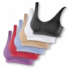 Бюстие SLIMMAXX 6 Различни Цвята