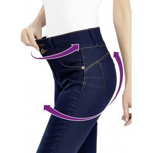 Дънки SLIMMAXX Komfort-Jeans