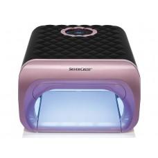 UV Лампа (печка) за Нокти SILVERCREST