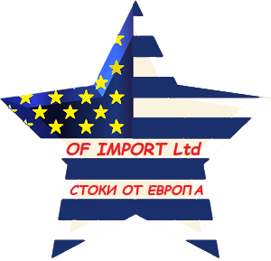 OF IMPORT